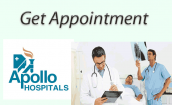Apollo Hospital Doctor Appointment in India