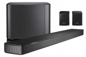 Bose 500 5.1 Channel Home Theatre Sound System