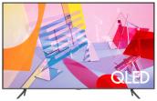 """Samsung Q60T 85"""" Dual LED Quantum HDR Smart TV"""