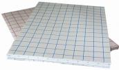 Dark Fabric 50 Pieces Heat Transfer Paper