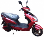 Exploit Battery Operated Two Wheeler Electric Bike