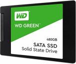 Western Digital Green 480GB Internal SSD