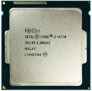 Intel Core i7 4th Generation 3.4 GHz 8MB Cache Processor