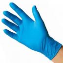 Nitrile Powder Free Hand Gloves