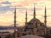Turkey Tourist Visa Processing Service