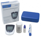 NTI BGM-208 Blood Glucose Monitoring System