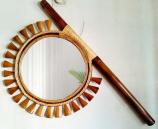 Hat Pakha Design Mirror