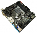 Biostar Racing B450GT3 AMD B450 Motherboard