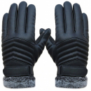 Windproof Anti Slip Winter Gloves for Men
