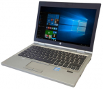 Hp Elitebook 2570p Core i5 3rd Gen 4GB RAM Notebook