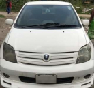 Toyota Pre Owned IST 2004