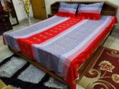 King Size Premium Twill Cotton Bed Sheet