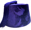 Rumi Topi