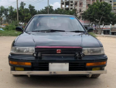 Honda Ascot 2.0FBX