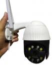 V380 Wi-Fi Motion Detection Smart PTZ Camera