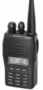 Motorola MT-777 UHF / VHF Portable Two-Way Walkie Talkie
