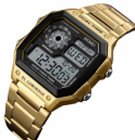 Skmei GSK1335 Quartz Chronograph Sport Men Watch