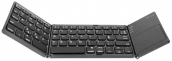 B003 Foldable Wireless Keyboard with Mouse