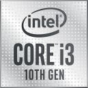 Intel Core i3-10100 10th Gen Processor