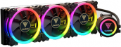 Gamdias Chione P2-360R RGB Liquid CPU Cooler