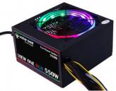 View One 550W RGB Eco Power Supply