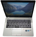 HP EliteBook Folio 9480m Core i5 4GB RAM 500GB HDD Laptop