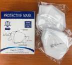 KN95 FFP2 Protective Air Mask