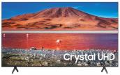 """Samsung TU7000 75"""" Crystal UHD 4K Smart LED TV"""