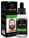 Natural Organic Beard Growth Oil for Men