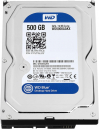 Western Digital WD Blue WD5000AAKX 500GB HDD