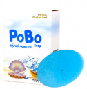 Pobo Mineral Collagen Soap