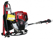 Honda GX35 Brush Cutter Machine