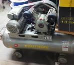 Hyundai Hy-200L Air Compressor 3HP Motor