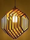 Wooden Decoration Lamp