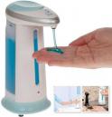 Soap Magic Hands Free Motion Activated Sanitizer Dispenser