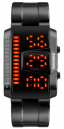 Skmei 1179 Led Waterproof Watch for Men