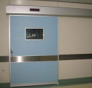 Caesar ES-200 Automatic Door for Hospital
