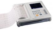 Carewell ECG-1112L 12-CH Electrocardiograph ECG Machine