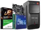 Desktop PC Core i5 10th Gen 16GB RAM 240GB SSD