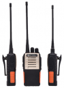 Motorola GP-1000 16-Channel Long Rang Walkie Talkie