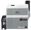 Matica XID-8600 Retransfer Card Printer