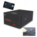 S3300e Desktop Embosser ID Card Printer