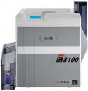 Matica XID8100 Retransfer Double Sided ID Card Printer
