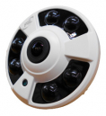 FVL-3002m 2.0MP AHD Waterproof Panoramic Camera