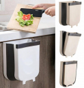Hanging Trash Can for Kitchen