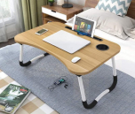 FD-F-HOD-001 Foldable Bed Desk Laptop Table