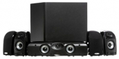 Polk Audio TL1600 5.1 Compact Home Theater System