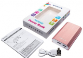 Adata A10050 10050mAh Circuit Protection USB Power Bank