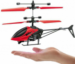 Aircraft Sensor Helicopter for Kids
