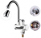 Instant Electric Heating Water Faucet Tap